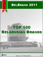 BelBrand 2011