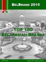 BelBrand 2015