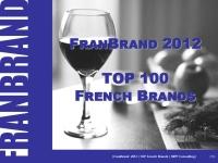 FranBrand 2012