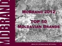 MdBrand 2012