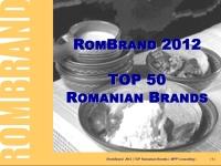 RomBrand 2012