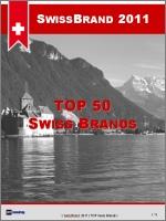 SwissBrand 2011