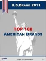 U.S.Brand 2011